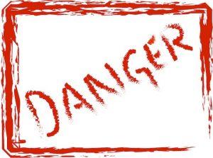 Is Lye Soap dangerous