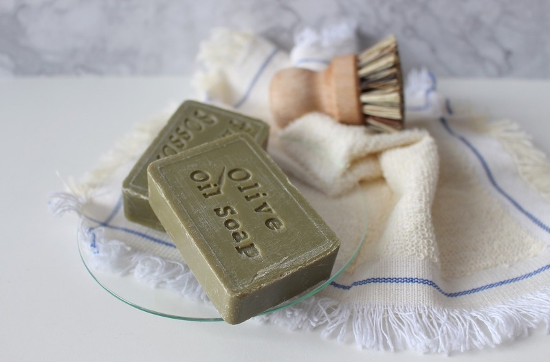Is it safe to use lye in soap making?