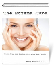 The Eczema Cure - a book review from @learning and yearning