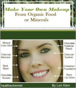 Make Your Own Makeup