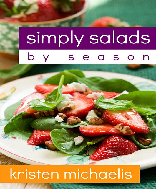 Simply Salads By Season From Food Renegade