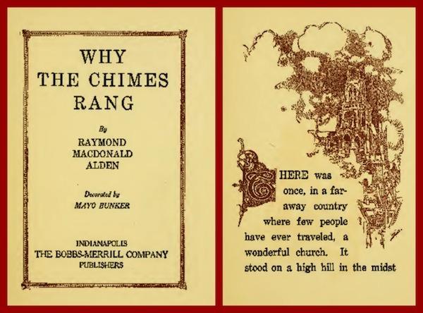 Why the Chimes Rang