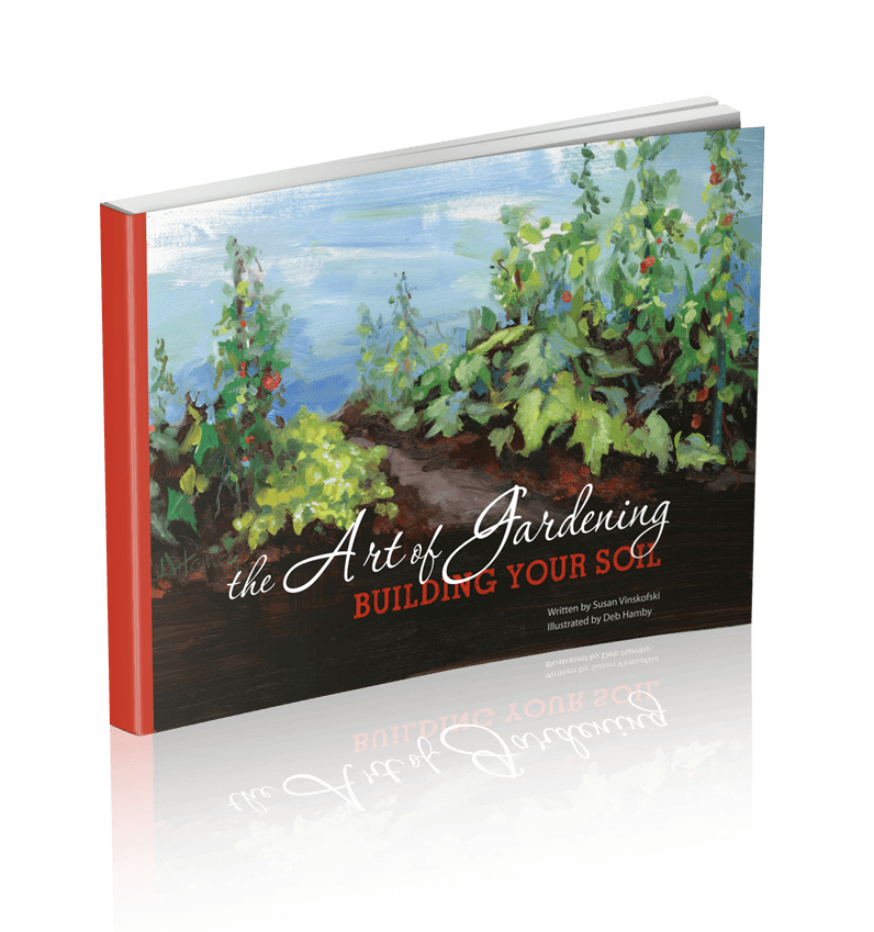 The Art of Gardening: Building Your Soil eBook - LEARN HOW TO GET IT FOR FREE!