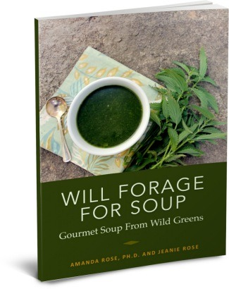 Will Forage For Soup