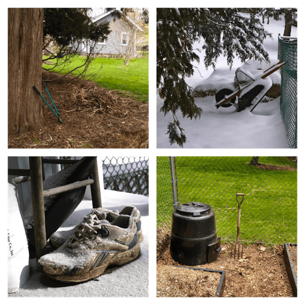 Confessions of a Master Gardener