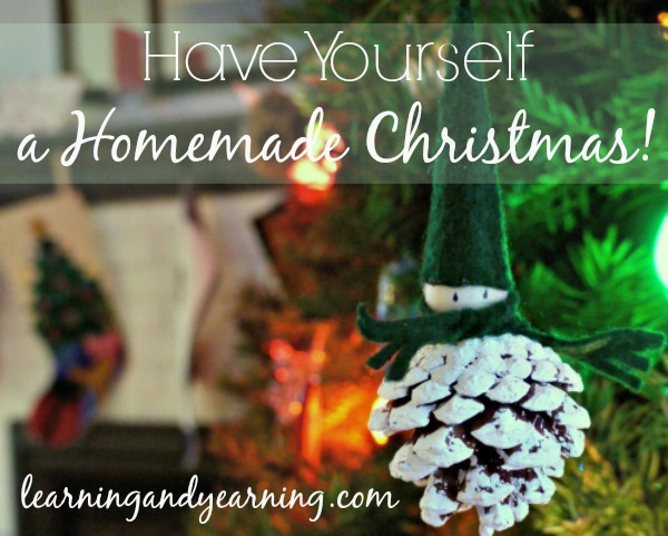 Dozens of ideas for gifts, decorations, and desserts!