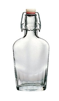 swing top bottle