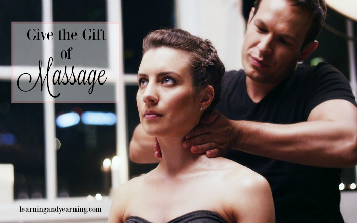 If you are striving for a more self-sufficient lifestyle, I'm hear to tell you that learning the art of massage is not a luxury, on par with a once-a-year vacation. In truth, massage can be a simple way to improve physical, emotional, and relational health making it a valuable skill to learn.