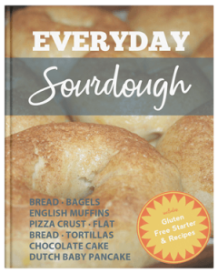 Everyday Sourdough eBook