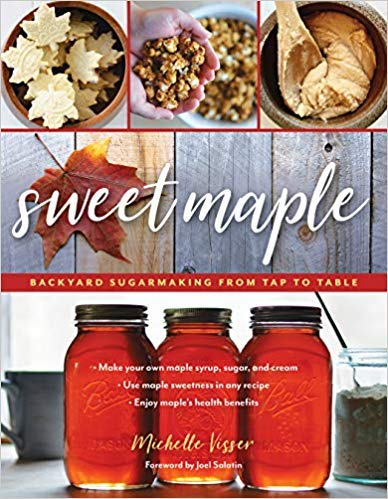 Sweet Maple by Michelle Vasser